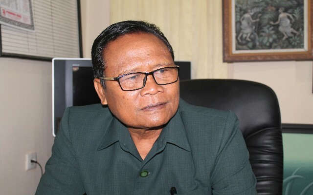 Drs. I Nengah Madiadnyana, M.Si