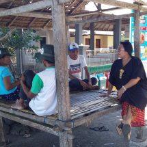 Gek Diah Srikandi: Bimtek Tingkatkan Keterampilan Nelayan
