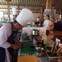 Anchor Chef Competition 2019, Kembangkan Talenta Chef Dalam Inovasi Kuliner dengan Kombinasi Produk Olahan Susu