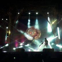 Sukses di India, Rhythm Rebels Siap Manggung di Java Jazz Festival