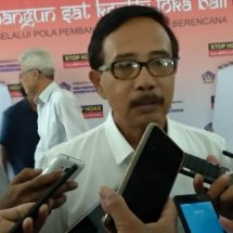 "Lomba Teknologi dan Informasi, Sosialisasikan ""Nangun Sat Kerthi Loka Bali"""