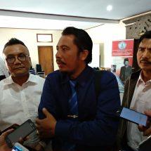 """20 Pengacara Ancam """"Gugat"""" Pencemar Nama Baik Ashram Gandi Puri Klungkung dan Guruji"""