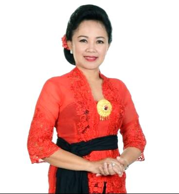 A.A. Sagung Parastari