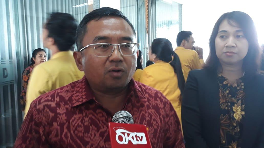 Rai Wirajaya Dorong Implementasi Elektronifikasi Keuangan Daerah Makin Diperluas
