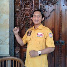 "UMKM Klungkung Paling ""Buncit"" di Bali, Agus Putra Sumardana Dorong Pemda Lakukan Inovasi agar UMKM ""Naik Kelas"""