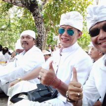 Begini Ide Kreatif Made Satria untuk Lebih Gaungkan Nusa Penida Festival Angkat Pariwisata Klungkung
