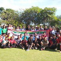 Majukan Gateball, Dewa Susila: Bali Siapkan Wasit Bersertifikasi Nasional hingga Berkelas Internasional