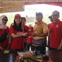 PSI Belajar Merawat Lingkungan Hidup di  Kampung Kepiting