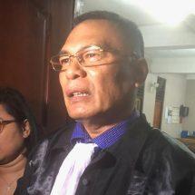 Merasa Kliennya Dikriminalisasi, Jhon Korassa Bakal Propamkan Penyidik