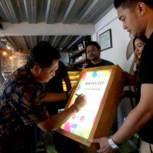 Rai Mantra Resmikan Hub Project, Ruang Kreatif Ciptakan Peluang Usaha