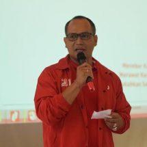 """Terinspirasi Ahok dan Jokowi, Adi Susanto """"Nekat"""" Menuju Senayan"""