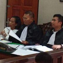 Merasa Tak Pernah Diperiksa, Saksi Kasus Penipuan Oknum Notaris Cabut Keterangan di BAP