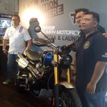 The New Scrambler 1200 XE, Gaya Hidup Bikers Modern
