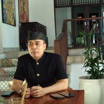 PSR: AHY di Bali Pelecut Kader Demokrat untuk Bekerja Menangkan Pileg