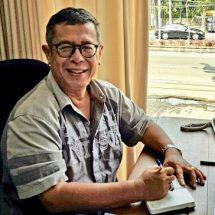 Yosep Diaz: Perda No.5/2019 Makin Perkuat Eksistensi Desa Adat