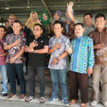 Silaturahmi IWJ-Rai Wirajaya, Wadah Sosial Dukung Pembangunan Bali
