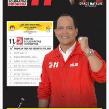 Caleg DPR RI Yasa Adi Susanto: Siap Perjuangkan Revisi UU 33/2004 untuk Eksistensi Adat Budaya Bali
