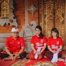 """Ketua PSI Bali: Enam """"Payung Hukum"""" Ini akan Saya Perjuangkan di DPR"""