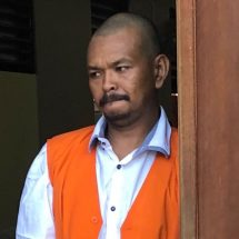 Calo Narkoba Terancam 20 Tahun Penjara