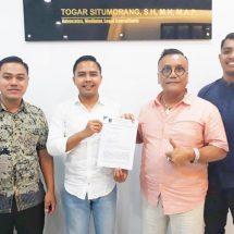 Tak Transparan, Togar Situmorang & Associates Putuskan Tak Lagi Bela Sudikerta