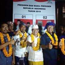 Ketua DPW NasDem Oka Gunastawa: Jokowi Harus Menang Telak di Bali