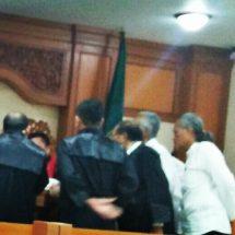 Kasus Penyerobotan Tanah di Tarukan Pejeng, Hakim Telusuri Peran Aparat Desa