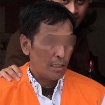 Setubuhi Korban dengan Alasan Pengobatan Dituntut 10 Tahun Penjara