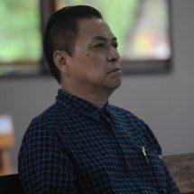 Gelapkan Sertifikat Tanah Senilai Rp 7 Miliar Divonis 1,5 Bulan Penjara