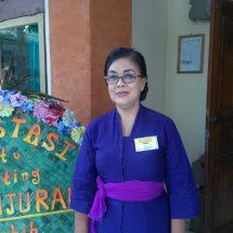 UNBK Ukur Kemampuan Siswa SMP Negeri 7 Denpasar