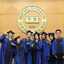 Mahasiswa UGM Ikuti Winter School di Korea