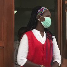Cekik Pegawai Restoran, Turis Uganda Dituntut Tujuh Bulan