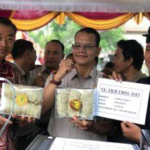 Manggis, Alang Alang dan Kepompong Jadi Andalan Ekspor Bali
