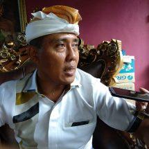 Gus Adhi: Dengan Program 4GAMP, Pertanian Bali Bisa Ungguli Daerah Lain