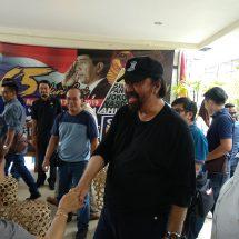 Surya Paloh Sidak Kantor DPW NasDem, Ajak Kader Jaga Kearifan Lokal Bali