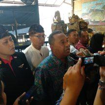 "Bantah Maju ke DPD RI, Haji Bambang ""Bom Bali"": Saya tak Berpolitik, Tetap Jadi Relawan"