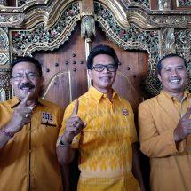 Made Sudarta: Optimis Suara Hanura Bali Naik 10 Persen
