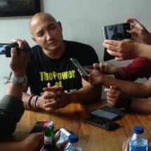De Gadjah: Pak Prabowo Tak Mau Bali Hancur karena Beda Pilihan Politik