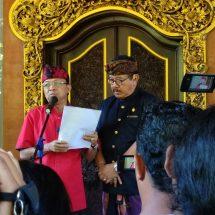 Pileg 2019, Koster: Suara PDI Perjuangan Bali Naik Drastis