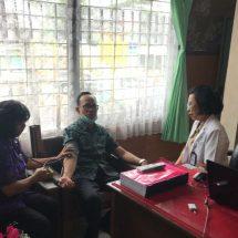 Diduga Korupsi Pembangunan Ruang Kelas, Oknum Kepala SMAN Satu Atap Nusa Penida Ditahan