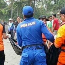 Siswa SD Meninggal Terseret Arus di Pantai Petangahan Tabanan, Ayah Korban Belum Ditemukan