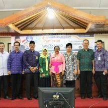 Tingkatkan Kualitas Guru, IGI Bali Gelar Pembelajaran Berbasis STEAM