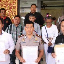 """""""Ngambang"""", Kelanjutan Dugaan Korupsi Yayasan Ma'ruf"""