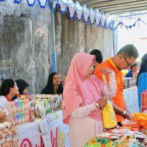 Masuki Ramadhan, Disperindag Denpasar Gelar Pasar Murah