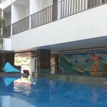 GM Fame Hotel Sunset Road: Turis Domestik dan Tiongkok Dominan