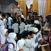 Dihadiri Ketua DPRD Badung, PT. Indo Bali Gas Group Buka Puasa Bersama Seribu Anak Yatim & Kaum Dhuafa