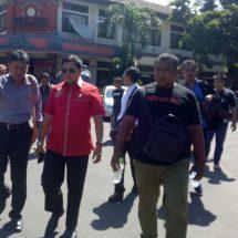 Mengaku Dipukul, Anggota DPRD Bali Laporkan Rekannya ke Polda