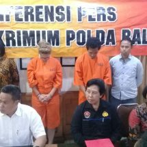 Menyiram Pembantu dengan Air Panas Diancam Hukuman 10 Tahun