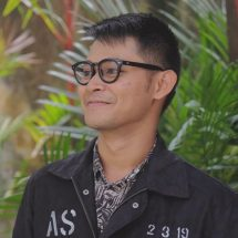 Agung Suyoga: Siap 'Ngayah' Demi Kepentingan Masyarakat Bali