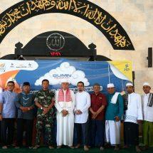 Empat BUMN Dukung Safari Ramadan di Bali