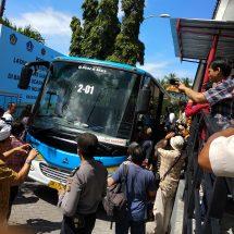 Trans Sarbagita Kembali Lalui Bandara Ngurah Rai, Harga Tiket Hanya Rp3.500